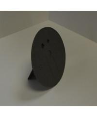 STC фотозадник круглый 10 см , фиброкартон