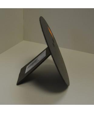 STC фотозадник круглый 12 см , фиброкартон