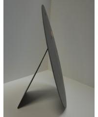 Фотозадник круглый 16 см. фиброкартон,  STC
