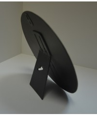 STC фотозадник круглый 16 см. фиброкартон