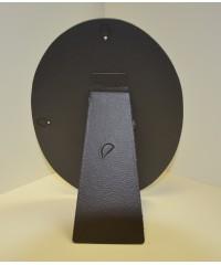 SVC фотозадник  овальный 18х24 см. фиброкартон