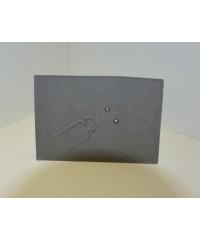 SVE фотозадник прямоугольный 13х18 см . фиброкартон