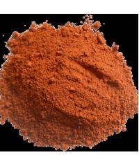 Agulis Pigments, Пигмент Мумия кирпично-красная, темная, 40 гр