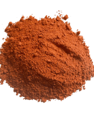 Пигмент Agulis Pigments,Мумия кирпично-красная, темная, 40 гр