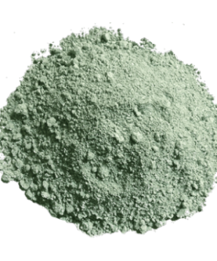 Agulis Pigments, Пигмент Зеленый тавуш, прозрачный 40гр