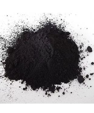 Уголь древесный, пигмент 30 гр.