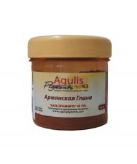 Agulis Pigments, Пигмент Армянская глина, 50 гр