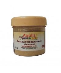 Agulis Pigments, Пигмент Фельзит прозрачный желтый, 50 гр