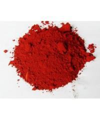 Мусковит Пигмент красный железоокисный, 100 гр