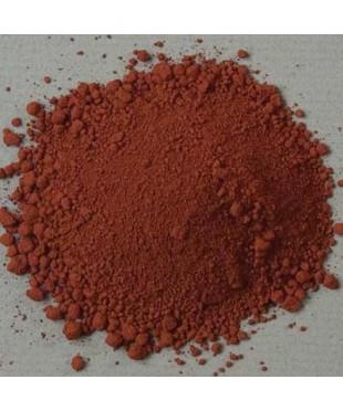 450-7110  RUBLEV Пигмент Blue Ridge Hematite 100 г