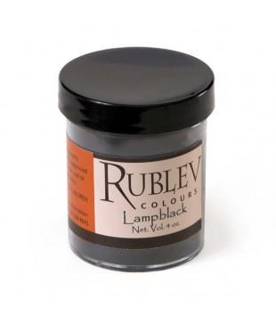 480-5010 RUBLEV Пигмент Lamp Black