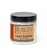 Пигмент Lead Sulfate 475-1710 RUBLEV