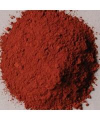 460-3410 RUBLEV Пигмент Luberon Burnt Sienna 100 г