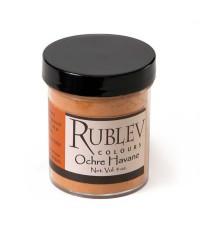 440-3710 RUBLEV Пигмент Orange Ocher
