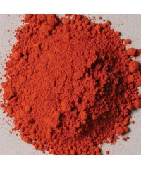 451-4210 RUBLEV Пигмент Pozzuoli Red 100 г