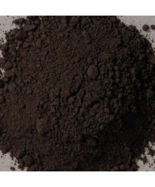 Пигмент RUBLEV 481-1310  ROMAN BLACK