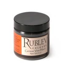 481-1110 RUBLEV Пигмент Vine Black