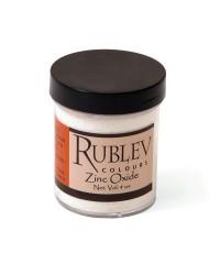 475-3110 RUBLEV Пигмент Zinc Oxide