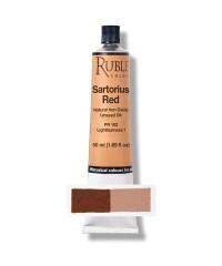 820-5012 Краска маслянная Sartoius Red 50 мл. РУБЛЕВ
