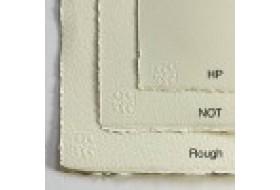 Поступление акварельной бумаги