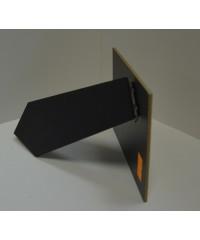 SN фотозадник прямогольный  13х9 см . ламинированный МДФ
