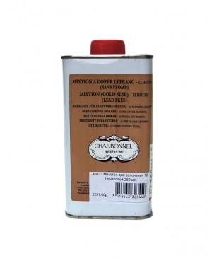 40033 Charbonnel Микстион для золочения 12-ти часовой 250 мл.