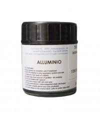 5507 Паста для золочения металлик, цвет ALLUMINO, 30 мл