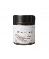 5502 Паста для золочения металлик, цвет ORO RICCO PALLIDO, 30 мл